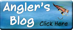 Wandering Angler's Fishing Blog