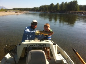 Little Anglers